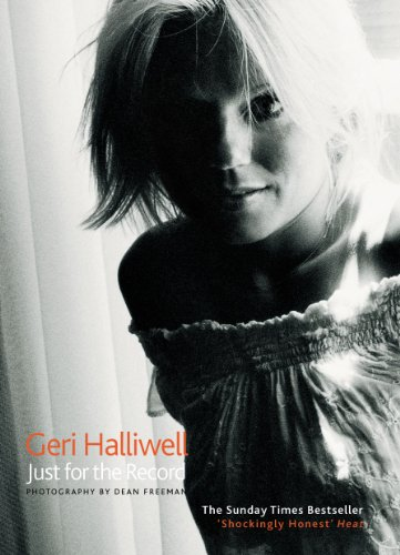 Geri Halliwell - Just For The Record