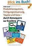 Produktionssystem, Fertigungssteuerun...