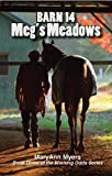 img - for Barn 14 - Meg's Meadows (Winning Odds Series) book / textbook / text book