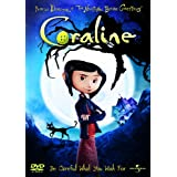 Coraline (2D Version Only) [DVD] [2009]by Dakota Fanning