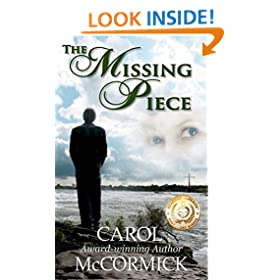 The Missing Piece: Inspirational Love Story