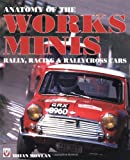 Anatomy of the Works Mini (Motorsport Books)