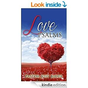 Love Psalms A Christian Love Story