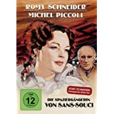 The Passerby (La Passante du Sans-Souci) [Region 2] ~ Romy Schneider