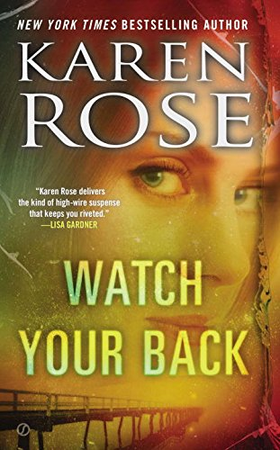 Image of Watch Your Back (The Baltimore Series)