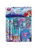 Little Mermaid Favor Pack 48 piece Ariel Ocean Girl Birthday Party Supplies