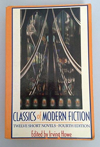Classics of Modern Fiction Twelve 4ED