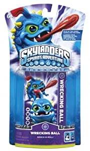 Figura Skylanders: Spyro's adventures - Wrecking Ball