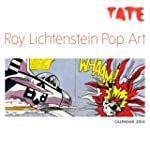 Tate Roy Lichtenstein Pop Art Wall Ca...