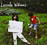 Lucinda Williams Blessed