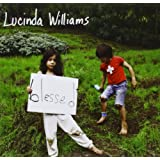 Blessedby Lucinda Williams