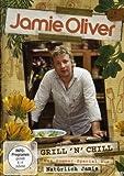 Jamie Oliver - GrillnChill: Das Sommer-Special