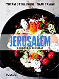 Jerusalem: Sabores e Receitas (Em Portugues do Brasil)