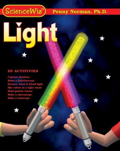 Light Energy For Kids