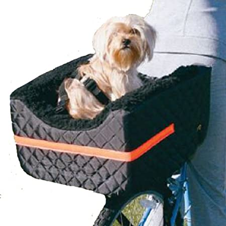 Snoozer Pet Rider Rear Bicycle Seat