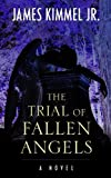 img - for The Trial of Fallen Angels (Wheeler Large Print Book Series) book / textbook / text book