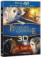 Le Royaume de Ga'Hoole - La légende des gardiens [Combo Blu-ray 3D + Blu-ray 2D]