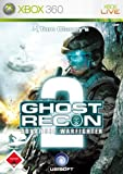 Xbox360 Game Ghost Recon 3 - Advanced Warfighter 2 USK18