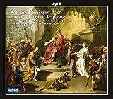 Johann Christian Bach: La Clemenza di Scipione