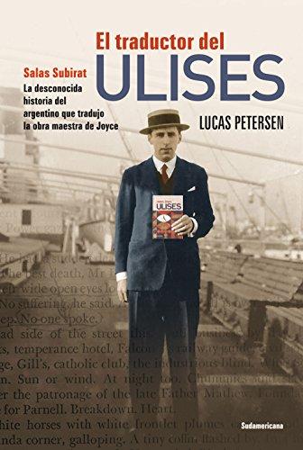 El traductor del Ulises: Salas Subirat