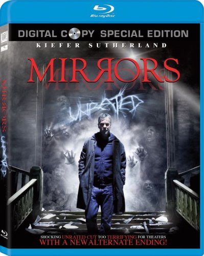 ������� / Mirrors (2008) BDRemux 1080p | DUB | Unrated