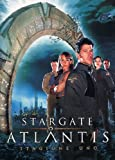 echange, troc Stargate - Atlantis - Stagione 01 (5 Dvd)