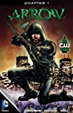 img - for Arrow (2012- ) #1 book / textbook / text book