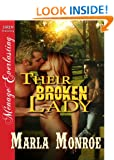 Their Broken Lady (Siren Publishing Menage Everlasting)