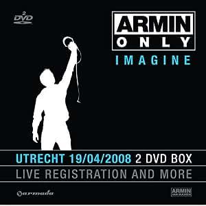 Armin Van Buuren: Armin Only - Imagine
