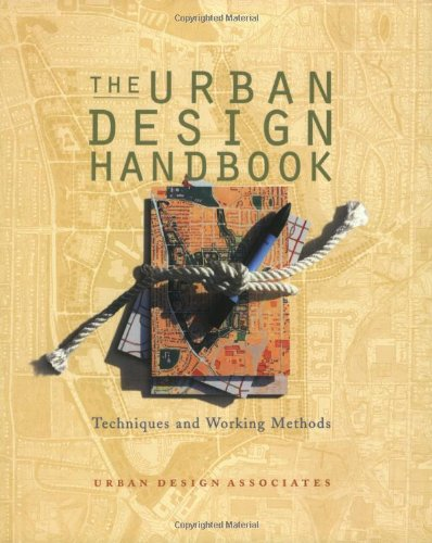 E Book Download Urban Design Handbook Techniques And Working Methods Norton Book For