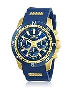 Invicta Reloj de cuarzo Man 22682 45.0 mm