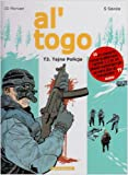 echange, troc Sylvain Savoia, Jean-David Morvan - Al'Togo, Tome 3 : Tajna Policja