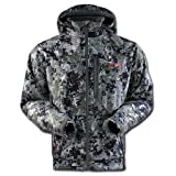 Sitka Gear Men's Stratus Windstopper Jacket, Optifade Forest, X-Large