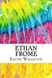 Image of Ethan Frome: Includes MLA Style Citations for Scholarly Secondary Sources, Peer-Reviewed Journal Articles and Critical Essays (Squid Ink Classics)