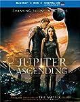 Jupiter Ascending [Blu-ray + Digital...