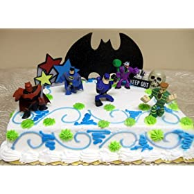Toys Games Party Supplies Cake Supplies Godrulesnet