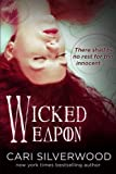 img - for Wicked Weapon (Dark Hearts) (Volume 2) book / textbook / text book