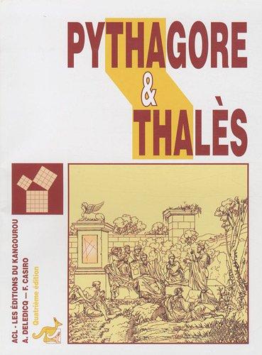 pythagore-thales