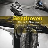 Beethoven: Missa Solemnis [Gemini Series]