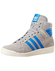 Adidas Originals Men's Leather Sneakers