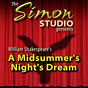 Simon Studio Presents: A Midsummer Night's Dream Radio/TV Program