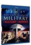 United States Military: A History of Heroes [Blu-ray] [Import]