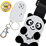 Child Tracker Watch & Locator Device for Kids Safety - 100% Satisfaction Guarantee! Small, Simple, & Easy-to-Use for Kids & Parents - Better than GPS Tracking - No Monthly Service Fees - Top Rated for Family Trips to Disney World, Disneyland, Theme Parks, Sporting Events, Crowded Beaches, & Malls - Tracker Bracelet Can Be Used for Protecting the Safety of Your Autistic, ADD, ADHD, & Hyperactive Children! Shop with Confidence!