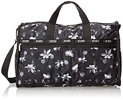LeSportsac Large Weekender Handbag,Allure,One Size