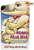 Penny Polar Bear (Snappy Fun Books) (1575846950) by Flemming, Paul
