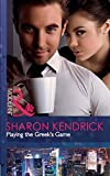 Playing the Greek's Game (Mills & Boon Modern)