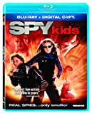 Spy Kids [Blu-ray] [Import]