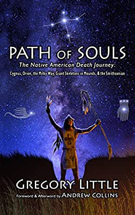 Path of Souls | The Native American Death Journey | Dr. Greg Little  51KxB7XiUKL._SY445_QL70_