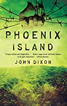 Phoenix Island (bram Stoker Award For Young Readers)
