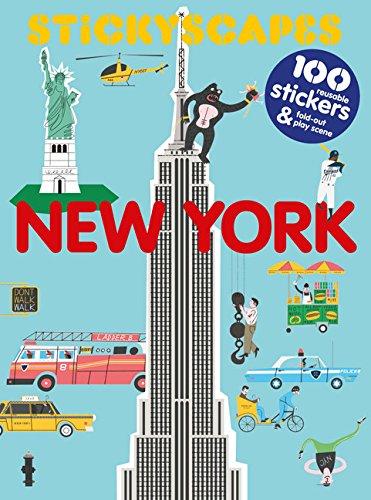 stickyscapes-new-york